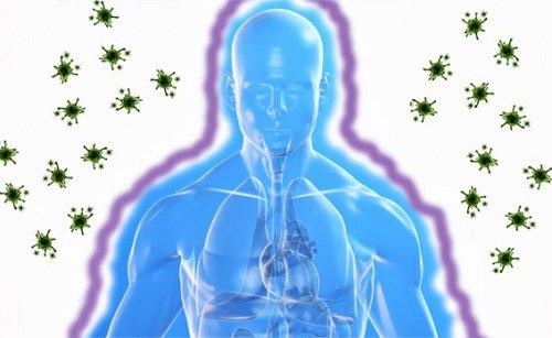 Factores de transferencia e inmunidad