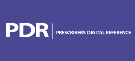 Logo PDR DRUGS